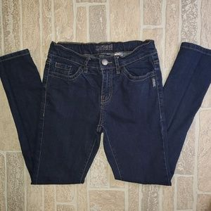 """Silver """"Amy"""" Jeans"""